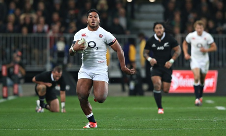 Leicester confirm Manu Tuilagi will miss Englands autumn campaign
