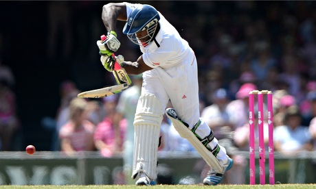 Michael Carberry signs for Australia's Big Bash champions Perth Scorchers