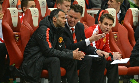 Ryan Giggs: Chelsea are head and shoulders above everyone else
