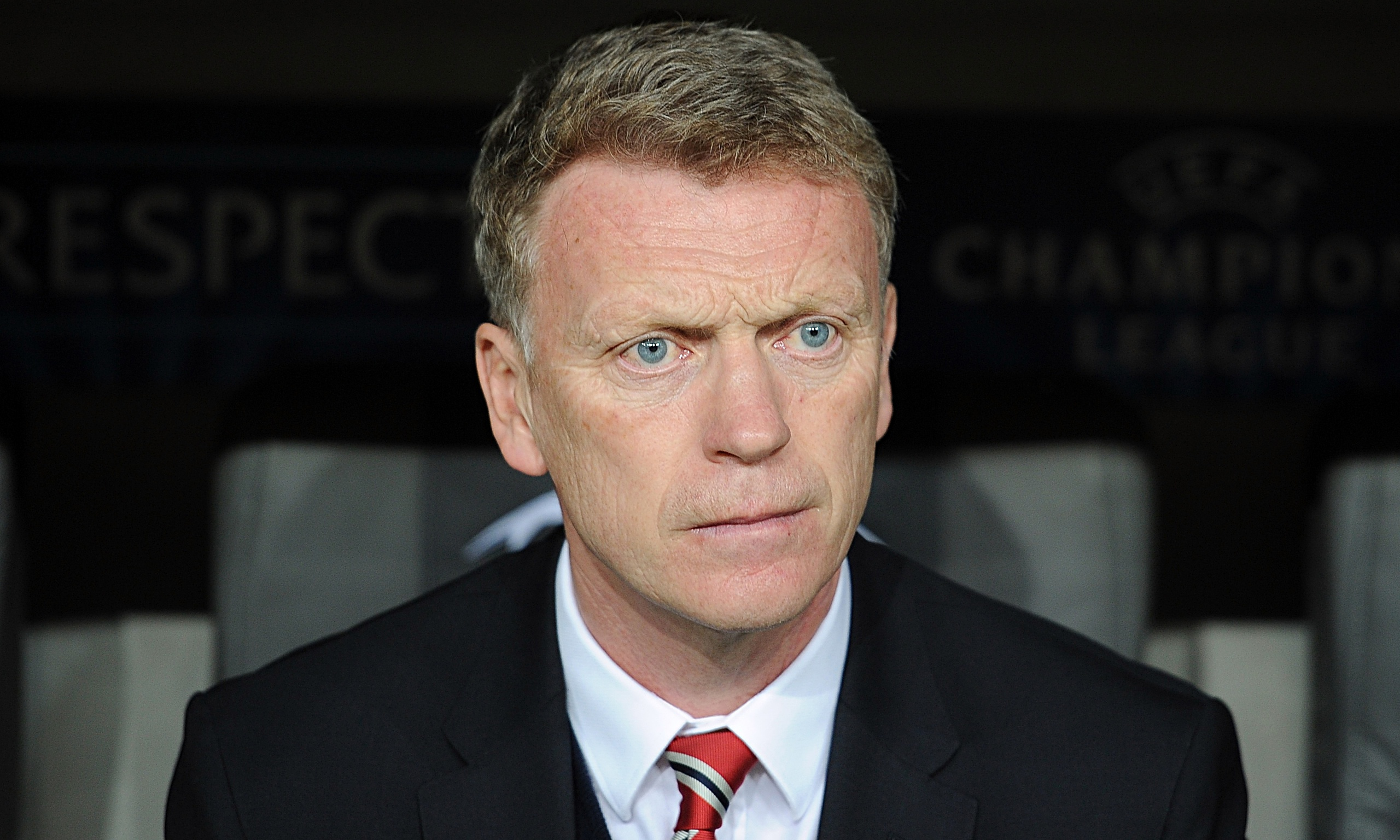 Ex-Manchester United manager David Moyes in talks with Real Sociedad | Football | The Guardian - David-Moyes-014