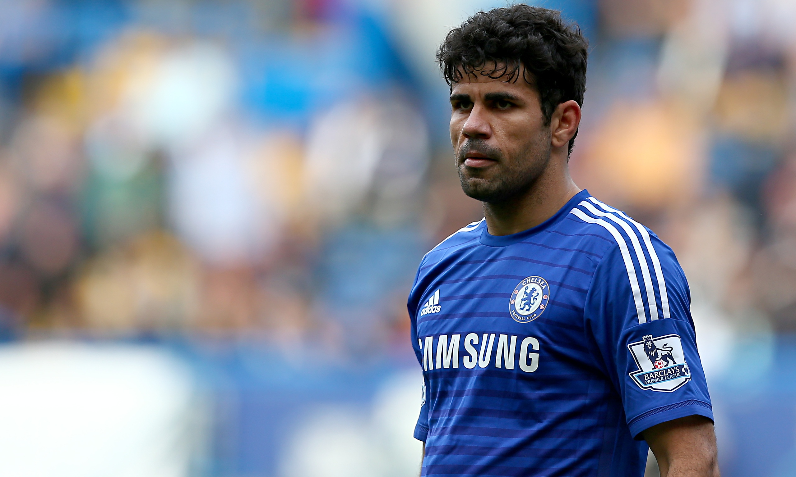 chelsea u2019s diego costa left out of spain squad to play