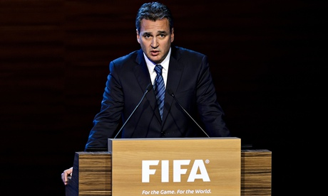 Fifa to publish 'appropriate' version of Michael Garcia's World Cup report