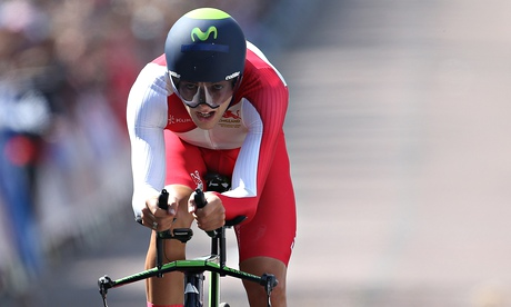 Alex Dowsett says targeting Hour Record has always been on radar