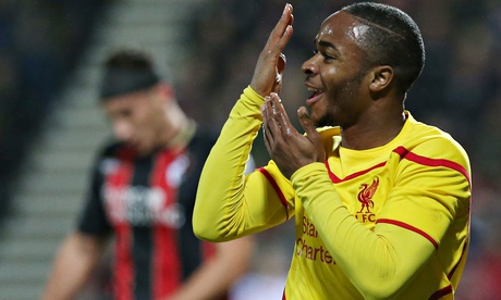 Liverpool's Brendan Rodgers: criticism of Raheem Sterling is incredible