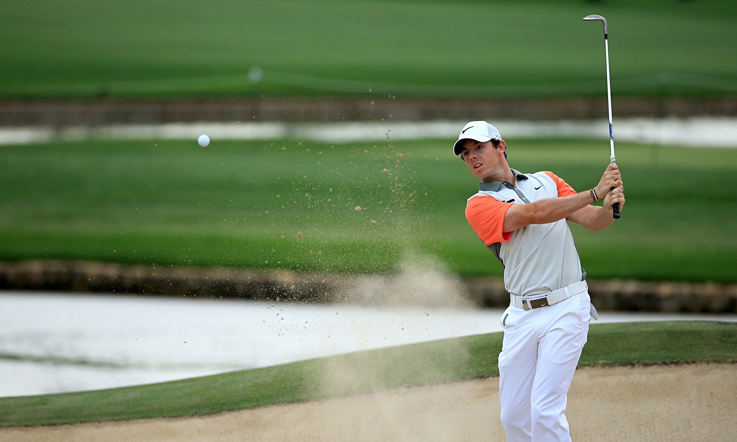rory mcilroy confirms return to scottish open after five