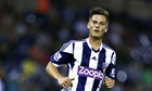 Markus Rosenborg, formerly of West Bromwich Albion, has donated the contents of his home to charity