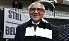 Felix Magath says Fulham's backroom cull was necessary to indicate a fresh start to the players.