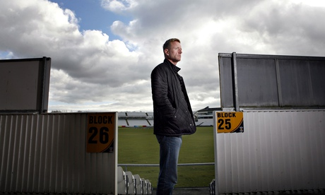 Paul Collingwood has joined England's coaching staff having led Durham to the county championship