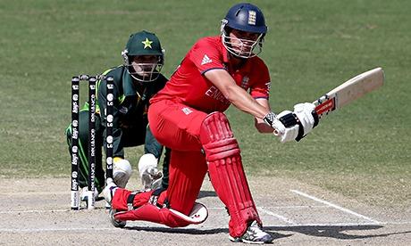 ICC Under 19 World Cup - Super League SF 1