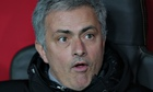 José Mourinho said: 'Some teams have three ch