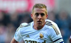 Garry Monk will be eager to restore the winning habit at Swansea.