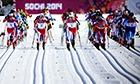 Sochi Day one roundup