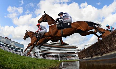 Newbury racing