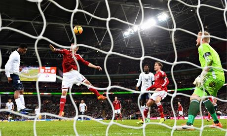 ***BESTPIX*** England v Denmark - International Friendly