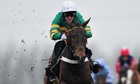 Tony McCoy's Cheltenham Festival hunger is unabated after 20 years
