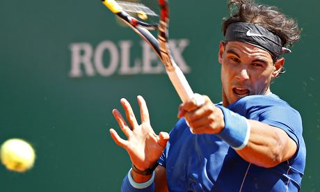 Rafael Nadal sets up Spanish duel with David Ferrer at Monte Carlo Masters
