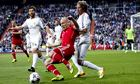 Arjen Robben confident Bayern Munich can overcome Real Madrid
