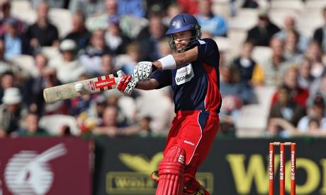Lancashire v Nottinghamshire - Twenty20 Cup