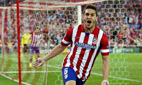 Atlético Madrid Barcelona