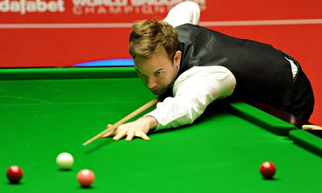 from Alec ali carter gay snooker profile