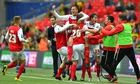 Burton Albion v Fleetwood Town - Sky Bet League Two Playoff Final