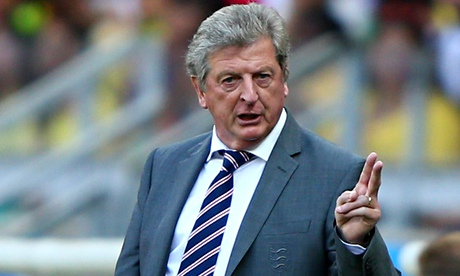 Two more years for Roy Hodgson?