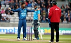 sachithra senanayake sri lanka jos buttler