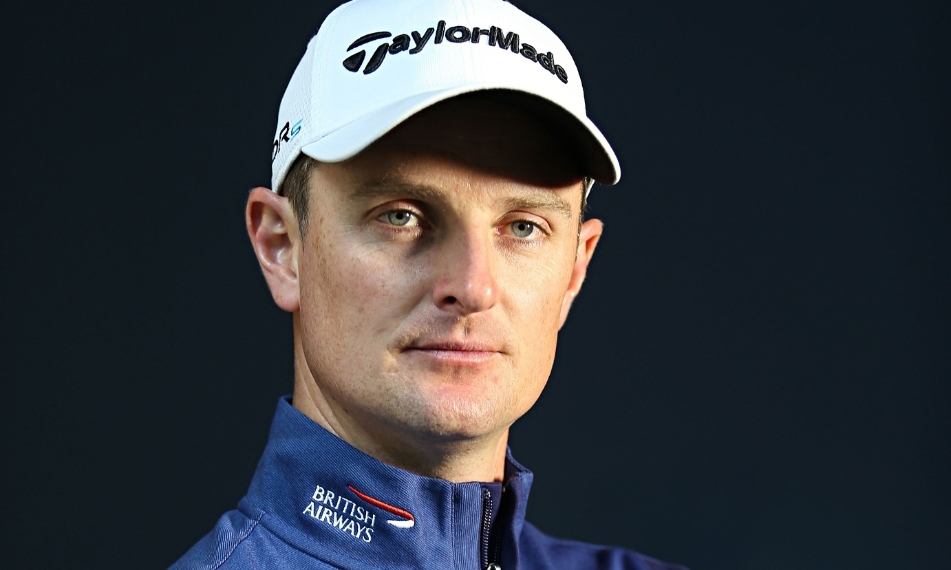 Justin Rose: My game now is very similar to when I won US Open | Sport | The Guardian - Justin-Rose-011