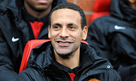 Rio Ferdinand to undergo medical at QPR ahead of free transfer