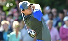 rory mcilroy tee off open