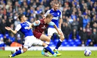 Ipswich Town v Burnley - Sky Bet Football League Championship