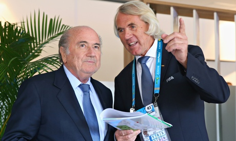 FIFA announce that no player has failed a drug test at this years World Cup [The Guardian]