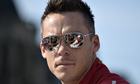 Andre Lotterer will make his Formula One debut for Caterham at this weekend's Belgian Grand Prix