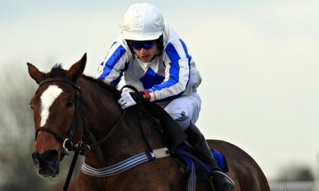 Sean Quinlan, jockey