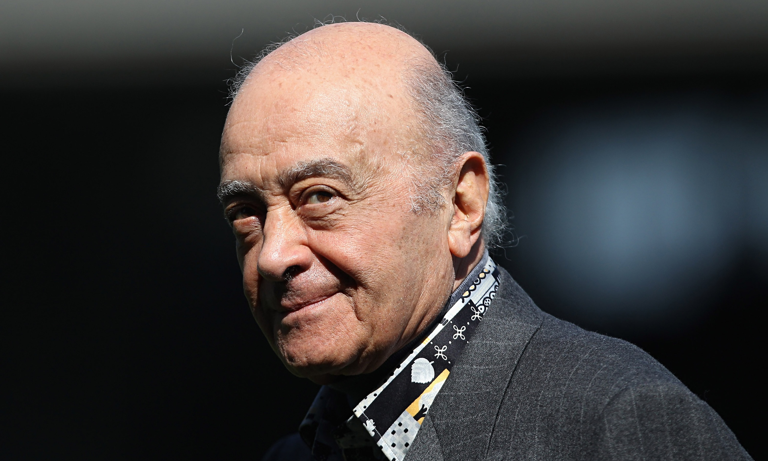 mohamed al fayed Mohamed al fayed testified at an inquest on monday that the withholding of a note recording princess diana's fears for her safety proves that she and his son dodi were murdered in paris in 1997.