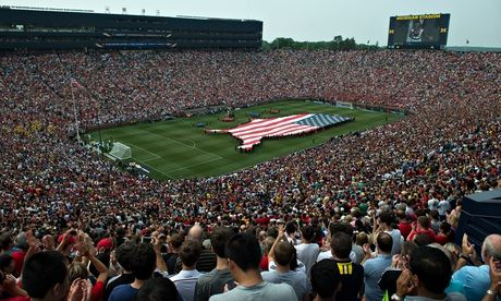 These massive audiences in the US are the ones La Liga wants to sell to in future summer tours.