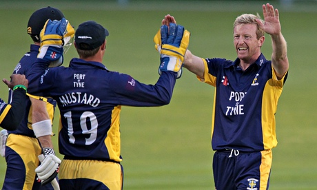 Durhams Paul Collingwood backed to shine in Royal London Cup final