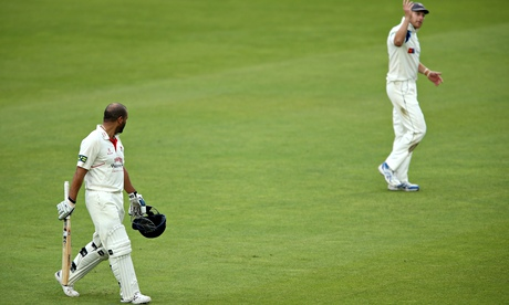 Ashwell Prince denies accusing Yorkshire captain Andrew Gale of racism
