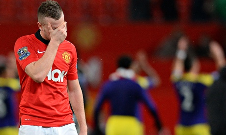 Aston Villa hope to sign Manchester Uniteds Tom Cleverley on loan