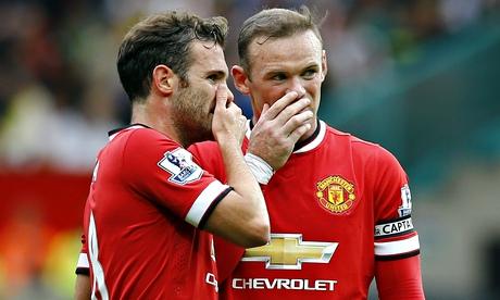 Juan Mata aplogises for Manchester Uniteds defeat to Leicester