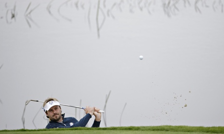 Ryder Cup 2014: Victor Dubuisson could be a major victor for Europe