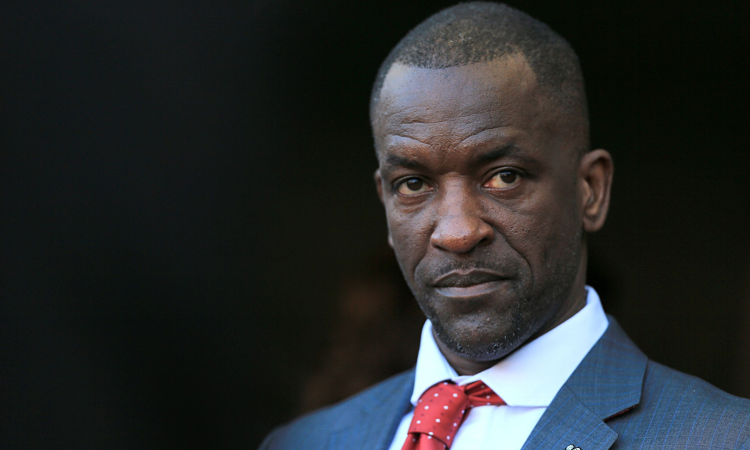 Chris Powell Wallpaper Chris Powell Appointed as New