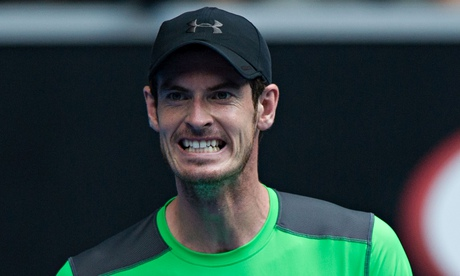 Andy Murray appears to take swipe at critics over Rafael Nadal's cramp
