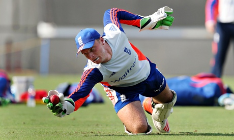 Alastair Cook backs Jos Buttler to end run drought for England's Test side