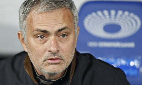 José Mourinho ready to risk FA wrath by continuing 'weak and naive' mantra