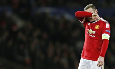 Wayne Rooney bullish over Champions League progress despite 'panicky' draw