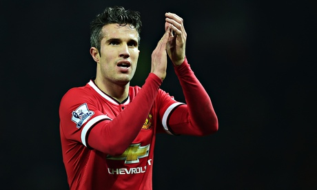 Robin van Persie returns to give Manchester United attacking quandary