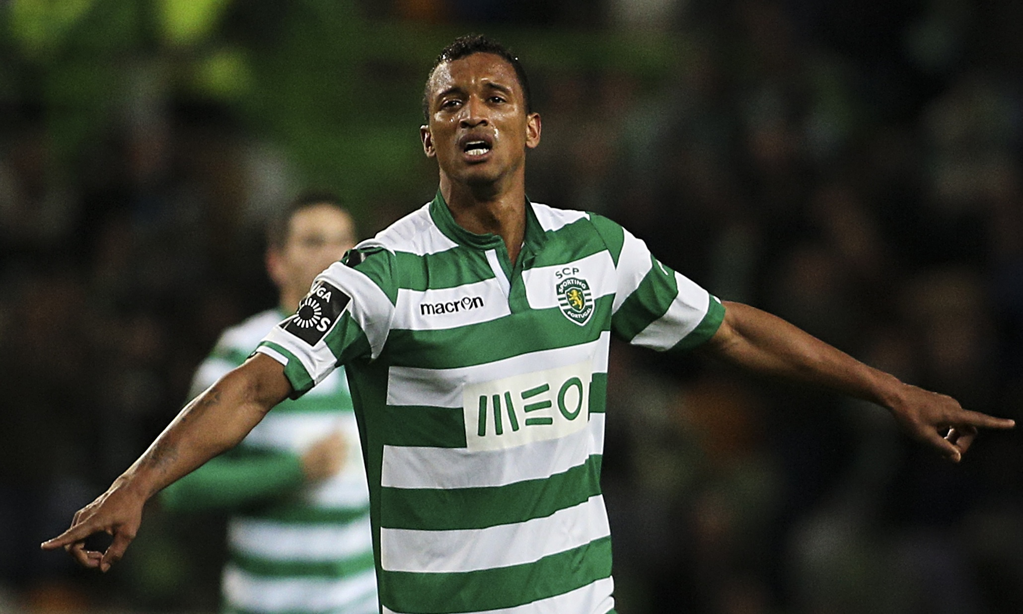 Nani ditches kids fundraiser in Northern Ireland because he was