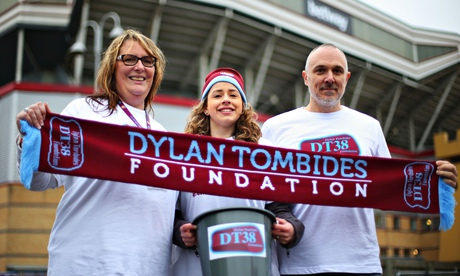 Dylan Tombides's heart-rending life story receives a fitting tribute | Daniel Taylor