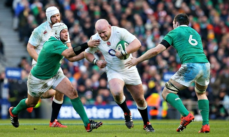 Ireland 19-9 England: player ratings from the Six Nations match in Dublin